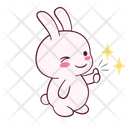 Wink Smile Happy Icon