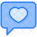 Like Comment Feedback Icon