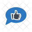 Like Comment Icon