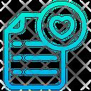 Like  Document Icon