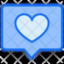 Like Heart Icon