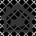 Like Home Icon
