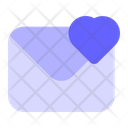 Like-mail Icon
