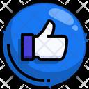 Like Notification Icon