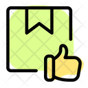 Like Parcel Icon