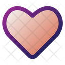 Liked Like Love Icon