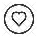 Liked Music Love Icon