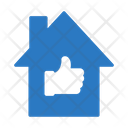 LikeHome Icon
