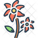 Lily Flowers Lily Florist Icon