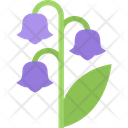 Lily Of The Valley Pack Symbol Icon
