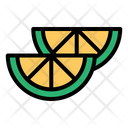 Lime Lemon Vegetable Icon