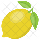 Lemon Lime Organic Icon