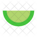 Citrus Lemon Lemon Slice Icon