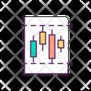 Icon Business Market Icon