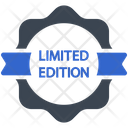 Limited Edition Limited Edition Icon