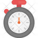Chronometer Stopwatch Limited Icon