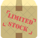Limited Stock Icon