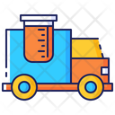 Supply Capacity Delivery Icon