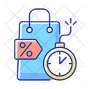 Limited Time Offer Special Offer Icon