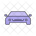 Car City Transport Icon