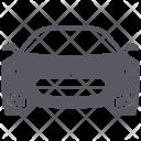 Limo Car Luxury Icon