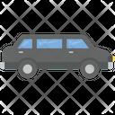 Car Limo Limousine Icon