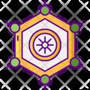 Limonene Icon
