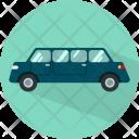 Limousine Transport Boss Icon