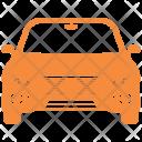 Limousine Car Luxury Icon