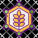 Linalool Icon
