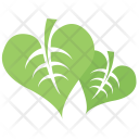 Shape Heart Shaped Linden Icon