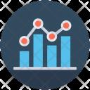 Line Graph Economy Icon
