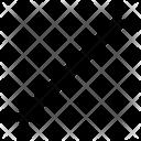 Line Line Tool Design Tool Icon