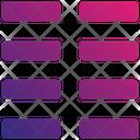 Linecolumns Icon