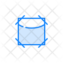 Line Dry Dry Mode Dry Clothing Icon
