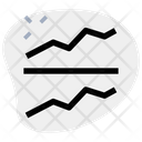 Line Grapg Icon