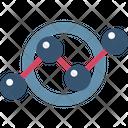 Ne Graph Infographic Graph Icon