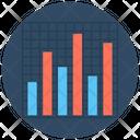 Line Graph Infographic Graph Icon