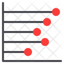 Line Graphic Icon