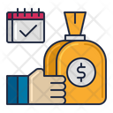 Line Of Credit Icon