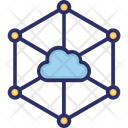 Line Share Icon