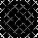 Line Spacing Spacing Edit Tool Icon