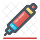 Liner Line Drawing Icon