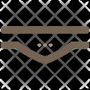 Lines Symbol Icon