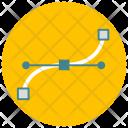 Lines Vector Icon