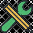 Link Building Pencil Icon