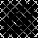 Link Hyperlink Web Icon