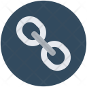 Link Web Chain Icon