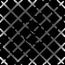 Link Network Hyperlink Icon