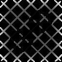 Hyperlink Url Web Icon
